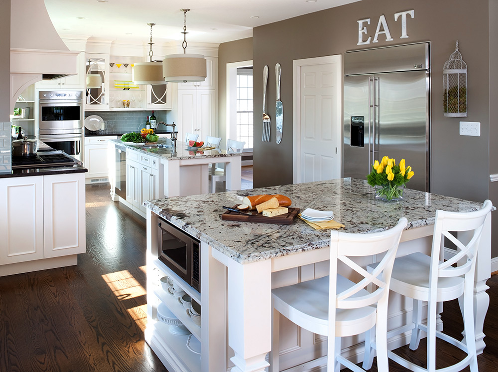 Spring Kitchen Design Trends